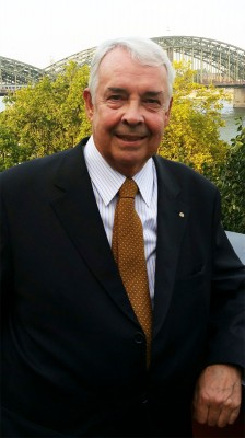 Dr. Klaus Michael Andrae
